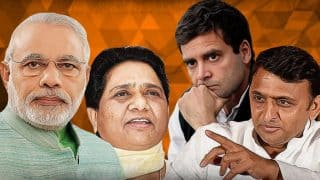 Uttar Pradesh Assembly Election Results 2017 Predictions: BJP to emerge single largest force, SP-Congress trails behind, BSP out of race