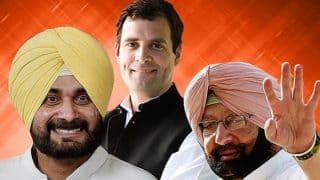 Majha Election Results 2017: Congress sweeps Majha with victory on 22 seats, Full list of winners
