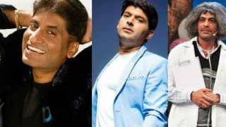 Raju Shrivastav REPLACES Sunil Grover on Kapil Sharma's show? Details inside!