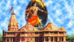 ऐसा होगा अयोध्या में भव्य राम मंदिर, 212 स्तंभ, 5 प्रवेशद्वार समेत हर जानकारी...