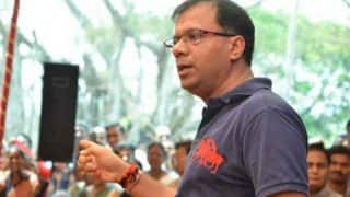 Goa: Vishwajit Rane quits as MLA, resigns from Congress, after skipping Manohar Parrikar's trust vote