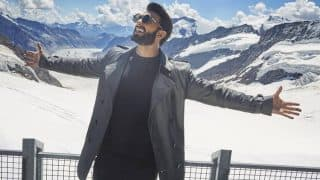 Catch Ranveer Singh in this amazing extended extended version 2 minute video of the 'In Love with Switzerland' campaign