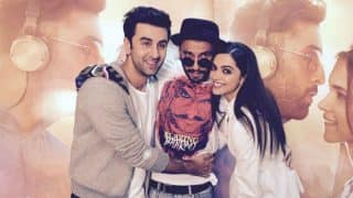 Did Deepika Padukone HINT of a break up with Ranveer Singh with this picture? Is Ranbir Kapoor involved?