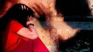 Six-year-old Girl Raped Before Murder, Body Found on Mosque Roof in Ghaziabad