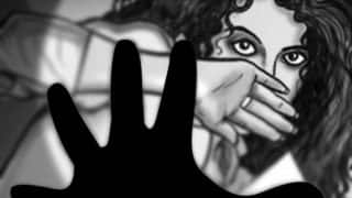 दिल्ली में उज्बेकिस्तान की महिला के साथ दुष्कर्म
