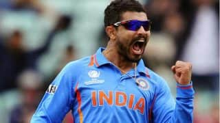 India vs Australia: Ravindra Jadeja to Replace Injured Axar Patel for the First 3 ODIs