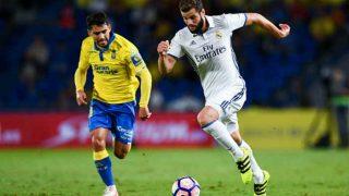 Real Madrid vs Las Palmas La Liga 2016/17: Watch free live streaming of Real Madrid vs Las Palmas on Sony LIV