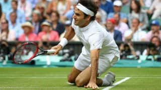 Wimbledon 2017 Preview: Spotlight Firmly Fixed on Seven-time Champions Roger Federer, Venus Williams As Tournament Begins on Monday
