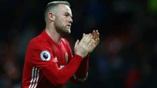 Manchester United Bid Adieu to Wayne Rooney as Striker Rejoins His Boyhood Club Everton