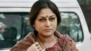 15 Days Are a Lot More: Roopa Ganguly on Her Statement That Women Won't Survive in West Bengal Without Getting Raped