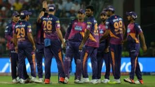 IPL 2017: Rising Pune Supergiant looking for maiden title in their second season in Indian Premier League