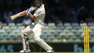 बैंगलोर टेस्टः दूसरे दिन भी ऑस्ट्रेलिया रहा आगे, पहली पारी में भारत पर ली 48 रन की बढ़त