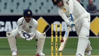 IPL 2017: No problem playing under Glenn Maxwell for Kings XI Punjab, says Wriddhiman Saha