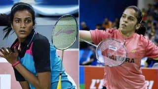 PV Sindhu, Saina Nehwal Enter Second Round of Asia Badminton C'ship