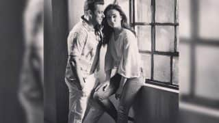 Salman Khan and Amy Jackson in the new Being Human campaign share awesome chemistry! (See picture)