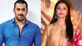 When Salman Khan revealed the truth behind hitting Aishwarya Rai Bachchan and also confessed slapping this filmmaker