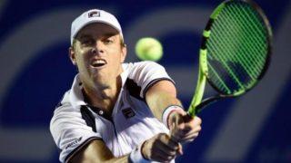 Sam Querrey stuns Rafael Nadal for Acapulco Title