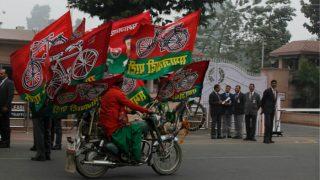 UP By-elections Results 2018: 'Bua-Bhatija Zindabad' Slogans in Samajwadi Party Office as Party Set to Win Gorakhpur, Phulpur Seats