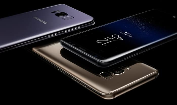 Samsung Galaxy S8, Galaxy S8+ launched; features, specifications and expected price in India