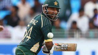 India is afraid of playing against us: Pakistan captain Sarfraz Ahmed