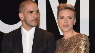 Here's all you need to know about the Scarlett Johansson-Romain Dauriac divorce