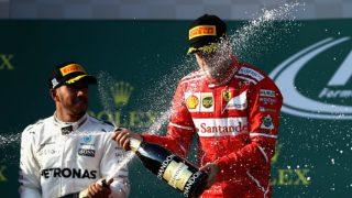 Australian Grand Prix: Ferrari Driver Sebastian Vettel Tops Final Practice