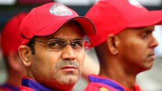 Virender Sehwag responds to criticism, says his tweet was an attempt to be facetious