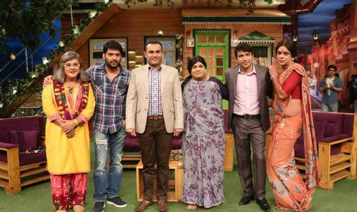 Cancelled! The Kapil Sharma Show will NOT air this Sunday, Is absence of Sunil Grover the reason?