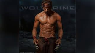 Shah Rukh Khan is ready to play Wolverine, but he needs something to do that - find out what