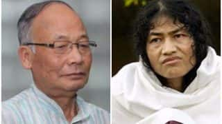 Manipur Election Results 2017: Ibobi Singh wins Thoubal; Irom Sharmila loses; reports CNN News18