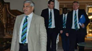 Shashank Manohar: Resignation has nothing to do with ICC/BCCI functioning issues