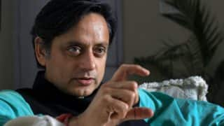 Shashi Tharoor's attack on journalist: Sunanda Pushkar report 'misrepresentations and outright lies', 'an attempt to gather TRP, attention'