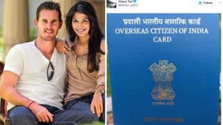 Australian pacer Shaun Tait became Overseas Citizen of India and Twitter comes up with the best jokes!