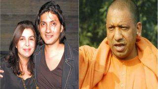 FIR registered against filmaker Shirish Kunder for calling UP CM Yogi Adityanath a goon