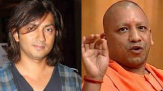 Shirish Kunder apologises after FIR filed against him for slamming Yogi Adityanath!