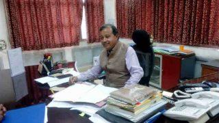 इंटरव्यूः मायावती-केजरीवाल के आरोपों पर क्या बोले दिल्ली के चुनाव आयुक्त