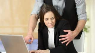 Watch out! These 5 signs tell that you are being sexually harassed at work!
