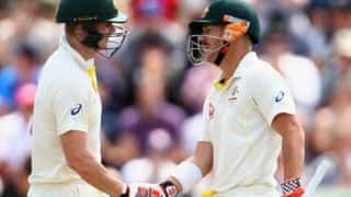 Ball Tampering Row: Steve Smith, David Warner Banned For 12 Months by Cricket Australia