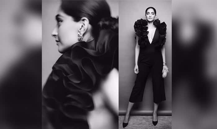 I'm proud of my body: Sonam Kapoor attacks fashion critics