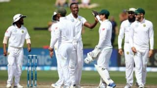 ICC Test rankings: South Africa moves to second spot, Australia drops to third