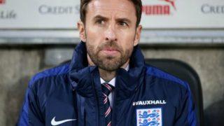 Gareth Southgate picks up pieces as England rebuild again