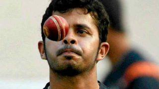 क्रिकेटपटू श्रीसंतला दिलासा; बंदी उठवण्याचे BCCIला आदेश