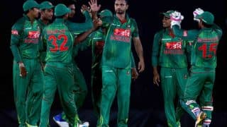 Confident Bangladesh Set to Test Top Sides at World Cup