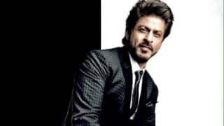 Shah Rukh Khan gets emotional as he completes 25 years in Mumbai!