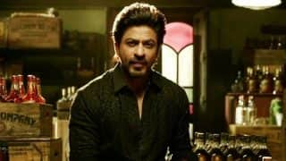 Shah Rukh Khan Shares Hilarious TikTok Video as he Celebrates 3 Years of Raees
