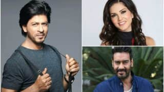 International Women's Day: Shah Rukh Khan, Sunny Leone, Ajay Devgn and more Bollywood celebs post inspiring messages!