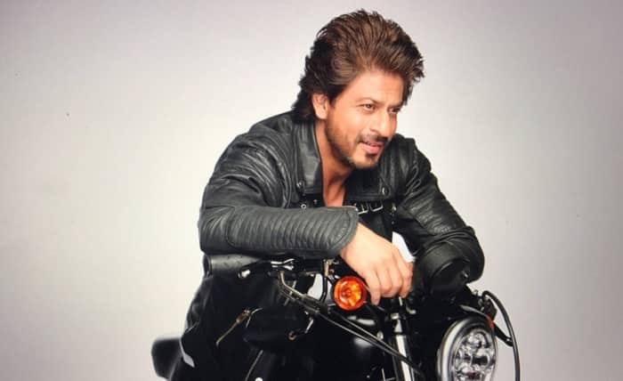 #HappyBirthdaySRK - You can Love Him or Hate Him, But you can