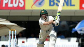 India vs Australia: Steve Smith slams 19th hundred, reaches Test landmark