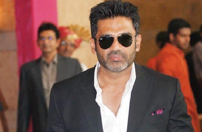 Sunil Shetty net worth