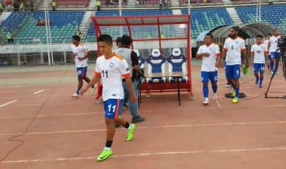 India vs Myanmar AFC Asia Cup Qualifier Football Live Score Updates